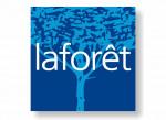 logo Laforêt immobilier ermont
