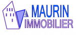 logo Maurin immobilier
