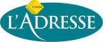 logo L'adresse - locagence