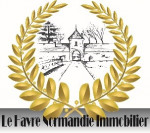 logo Le havre normandie immobilier
