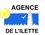 logo Agence de l'ilette