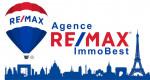 logo Remax immobest