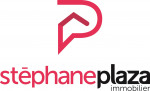 logo Stéphane plaza immobilier nancy