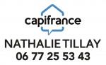 logo Tillay nathalie - capifrance