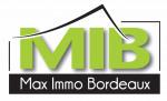 logo Max immo bordeaux