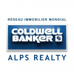 logo Coldwell banker – alps realty