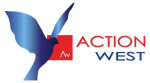 logo Action west