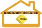 logo D bourgeoisat immobilier