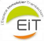 logo L'espace immobilier transaction