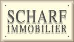 logo Scharf immobilier