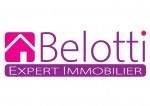 logo Belotti immobilier