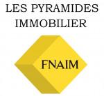 logo Agence les pyramides