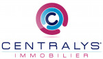 logo Centralys immobilier