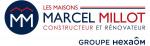 logo Les maisons marcel millot - limoges