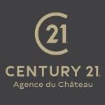 logo Agence du chateau