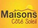 Logo agence MAISONS COTE SOLEIL VAR