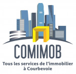 logo Agence comimob