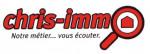 logo Chris immobilier