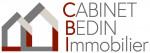 logo Cabinet bedin bordeaux intendance