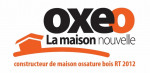 Logo agence MAISONS OXEO