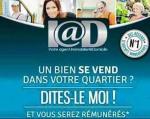 logo Iad france / mylène schon
