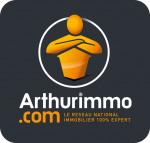 logo Arthurimmo.com biarritz