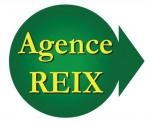 logo Agence reix