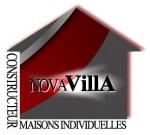 Logo agence NOVA VILLA