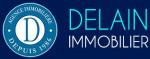 logo Delain immobilier