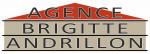 logo Agence brigitte andrillon