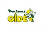 logo Maisons gide - chateau thierry