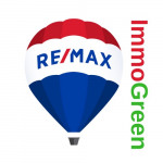 logo Remax immogreen