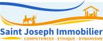 logo St joseph immobilier
