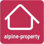 logo Alpine property