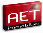 logo Aet immobilier