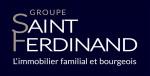 logo Saint ferdinand neuilly