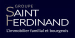 logo Saint ferdinand passy-muette