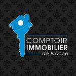 logo Jean-philippe buthigieg comptoir immobilier de france