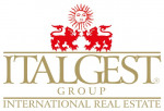 logo ITALGEST REAL ESTATE FRANCE