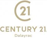 logo Century 21 dalayrac