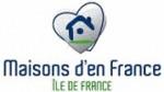 Logo agence MAISONS D'EN FRANCE - SEINE-ET-MARNE