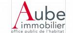 logo Aube immobilier