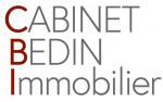 logo Cabinet bedin merignac