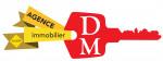 logo D.m. immobilier