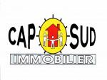 logo Cap sud immobilier
