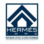logo Hermes immo