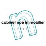 logo Cabinet noe immobilier