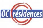 Logo agence OC RESIDENCES - CARCASSONNE