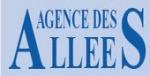 logo Agence des allees