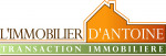 logo L'IMMOBILIER D' ANTOINE
